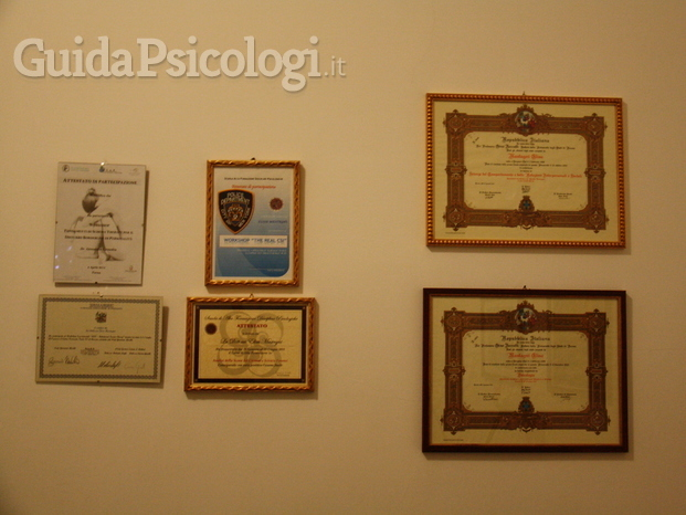 attestati e lauree
