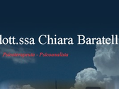 Dott.ssa Chiara Baratelli