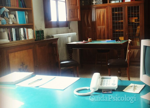 Studio di Psicologia e Psicoterapia Accessibile