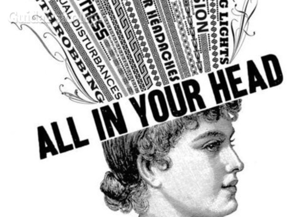 all in your head