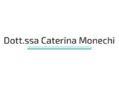 Dott.ssa Caterina Monechi